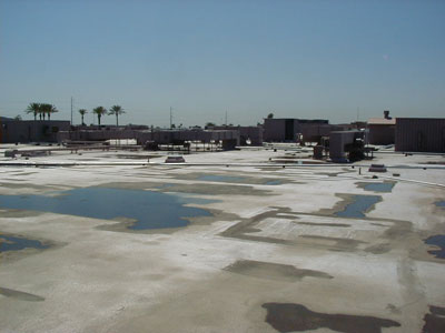 DuraGard 3 Commercial Roof System: Phoenix, AZ - Young Builders Roofing